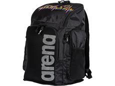 Arena Team 45 Pride Limited Backpack Rucksack 35x50x25 cm (45L) - black