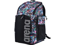 Arena Team Backpack Allover 45 Rucksack 52x35x27 cm (45 l)