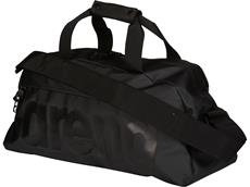 Arena Team Duffle 25 All Black Tasche 25x50x18 cm (25 l)