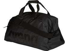 Arena Team Duffle 40 All Black Tasche 55x40x30 cm (40 l)
