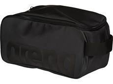 Arena Team Pocket Bag All Black Tasche 15x30x14 cm