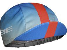 Cube Teamline Race Cap blue'n'grey'n'red