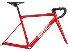 BMC Teammachine SLR01 Disc Module Rahmenset - 51 team red