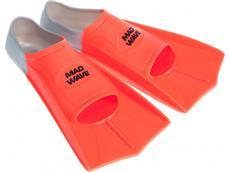 Mad Wave Training Fins Schwimmflossen