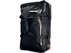 Head Travel Bag Reisetasche black 77x43x36 cm