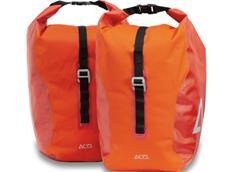 Acid Travlr 20/2 Gepäckträgertasche