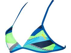 Arena Triangle Feel Schwimmbikini Oberteil Rule Breaker