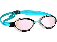 Mad Wave Triathlon Rainbow Schwimmbrille