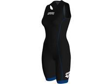 Arena Trisuit ST 2.0 Women Einteiler Rear Zipper