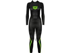 Arena Triwetsuit Carbon WCE Women Neoprenanzug black WCE