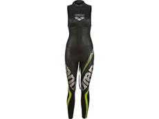 Arena Triwetsuit Carbon Women Neoprenanzug Sleeveless