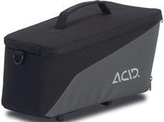 Acid Trunk 8 RiLink Gepäckträgertasche black