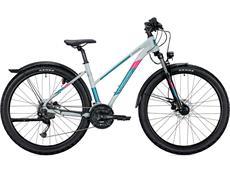 Morrison Tucano Sport Trapez 27.5 StVZO Mountainbike