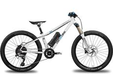 ben-e-bike Twentyfour E-Power Pro Mountainbike inkl. 175WH Akku