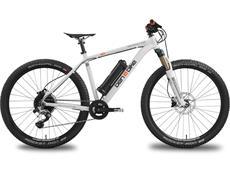ben-e-bike Twentyseven5 E-Power Pro Mountainbike inkl. 250WH Akku