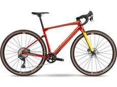BMC URS Two Gravel Roadbike