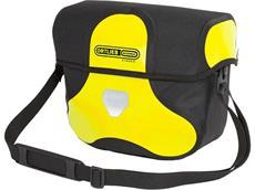 Ortlieb Ultimate Six Classic 7 L Lenkertasche - yellow/black
