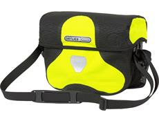 Ortlieb Ultimate Six High Visibility 7 L Lenkertasche