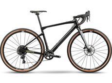 BMC UnReStricted One Gravel Roadbike