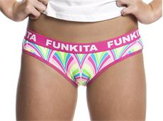 Funkita City Sweetheart Ladies Underwear Brief - 8
