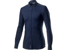 Castelli VG Button Shirt Hemd