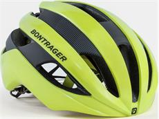 Bontrager Velocis MIPS 2021 Helm - M visibility yellow