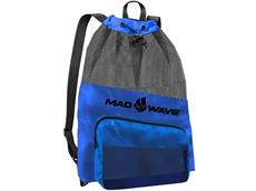 Mad Wave Vent Dry Bag Tasche 65x48 - blue
