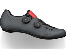 Fizik Vento Infinito Carbon 2 Rennrad Schuh grey/coral