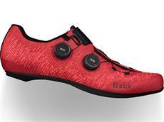 Fizik Vento Infinito Knit Carbon 2 Rennrad Schuh coral/black