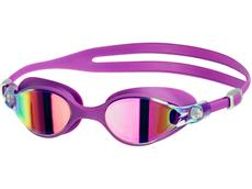 Speedo Virtue Mirror Women Schwimmbrille purple/pink