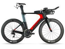 Stevens Volt Custom Ultegra Di2 Triathlonrad Mavic Cosmic Carbon Pro