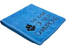 Mad Wave WAVE Baumwoll Handtuch 50x100 cm