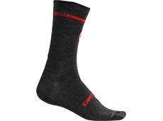 Castelli Wool Transition 12  Sock Socken