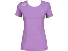 Arena Workout Damen TE T-Shirt - S lilac