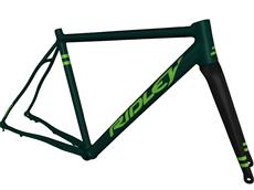 Ridley X-Ride Disc Rahmenset