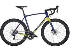 Ridley X-Trail Ultegra Mix HD XTA02Ast Gravel Roadbike