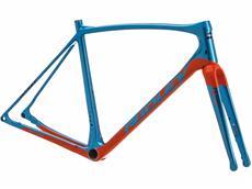 Ridley X-Trail XTR-02Bs Rahmenset