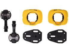 Speedplay Zero CrMo Pedal inkl. Walkable Cleats