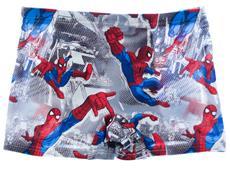 Arena Marvel Short Jungen Badehose Spider Man