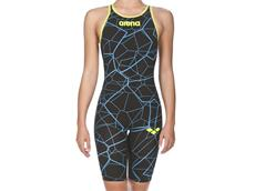 Arena Powerskin Carbon Air Wettkampfanzug FBSL, Open Back Limited Edition