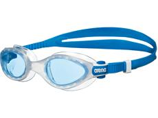 Arena iMax 3 Schwimmbrille - blue-clear/blue