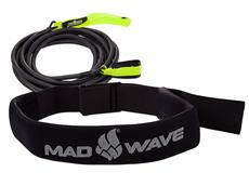 Mad Wave Long Safety Cord Trainingsband 3 Set