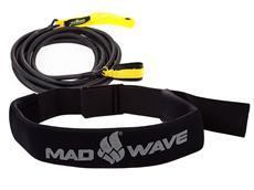 Mad Wave Long Safety Cord Trainingsband 2 Set