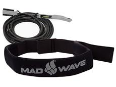 Mad Wave Long Safety Cord Trainingsband 1 Set