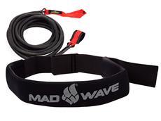 Mad Wave Long Safety Cord Trainingsband 4 Set