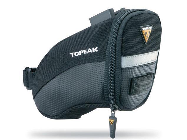Topeak Aero Wedge Pack Small Satteltasche