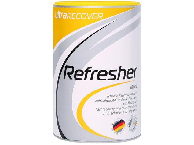 ULTRA Sports Refresher 500 g