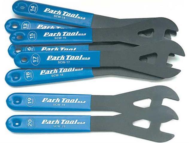 Park Tool SCW-14 Konusschlüssel 14