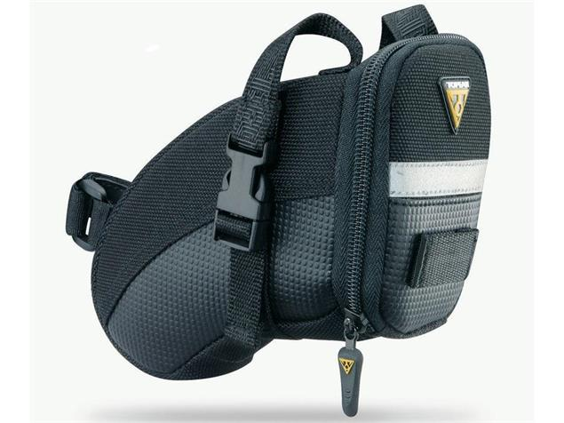 Topeak Aero Wedge Pack Small Strap Satteltasche