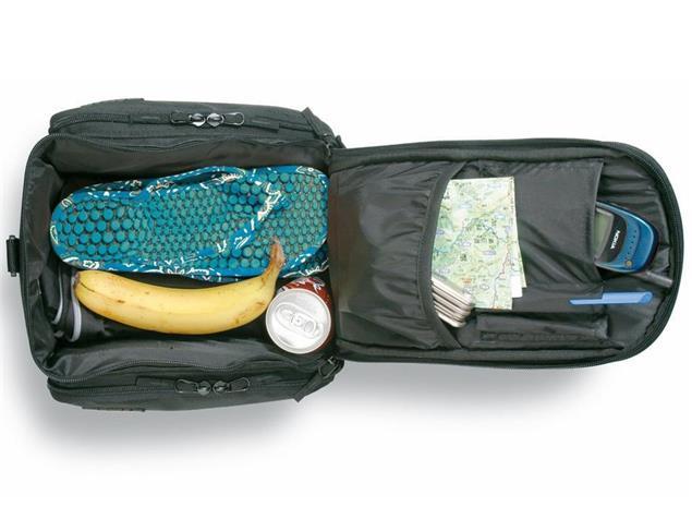 Topeak RX Trunk Bag EX Gepäckträgertasche